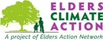 CANCELED - Elders Climate Action - Climate Change Conversation