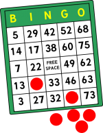 Early Release BINGO!