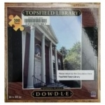 Topsfield Library Puzzle