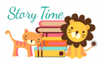 Winter Storytime - Morning