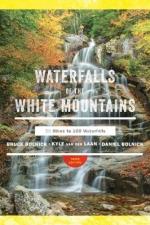 Book Talk - Waterfalls of the White Mountains: 30 Hikes to 100 Waterfalls