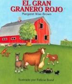 barn for Spanish storytime