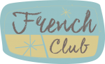 French Club (ONLINE UNTIL LIBRARY REOPENS)