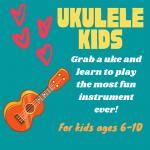 Ukulele Kids Playalong : Rock On