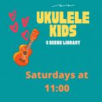 Ukulele Kids