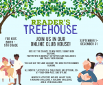 Reader's Treehouse