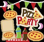 Teen Pizza Night