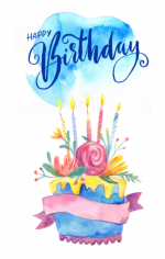 Intro to Graphic Design with Canva: Make a Birthday Card!