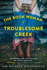 Adult Book Club @ Home Book Discussion The Book Woman of Troublesome Creek