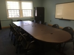 Banda Room reserved-Community Roundtable