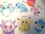 VIRTUAL EVENT: Pop Up Art School: How to Draw Pokémon