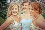 Prom Dress Drive & Swap