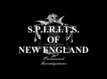 Journey into the Paranormal with S.P.I.R.I.T.S. of New England