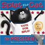 Kids Vote! 2020 Children's Book Election!