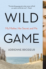 VIRTUAL EVENT: Author Talk with Adrienne Brodeur