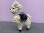 VIRTUAL Yarn Llamas Crafternoon