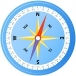 Science Tips at 2:  Make your Own Compass