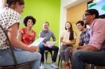Online ESL Conversation Group