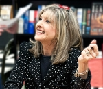 Word. The Woburn Author Series Presents: Hank Phillippi Ryan & The Murder List