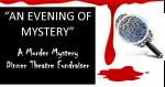 Murder Mystery Play & Dinner