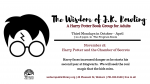 The Wisdom of J.K. Rowling : A Harry Potter Book Club for Adults