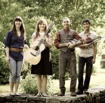 The Ivy Leaf: An Afternoon of Traditional Irish Music