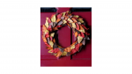 Thankful Wreaths  and Open Maker Studio, All Ages.