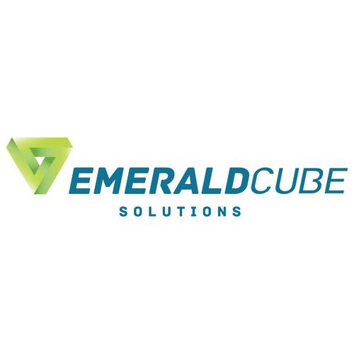 Emerald Cube