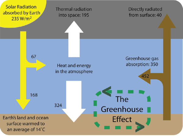 Greenhouse Gases In Ocean Diagram Reinvent Your Wiring Diagram