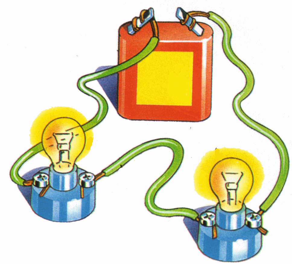 Electric Circuits Lesson 0759 Tqa Explorer Parallel Circuit Question Image