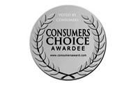 aim global CONSUMERS CHOICE AWARDS