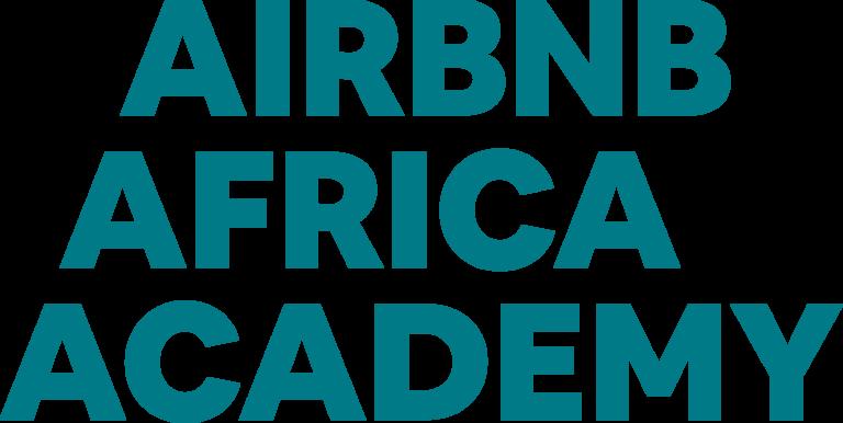 Airbnb Africa logo