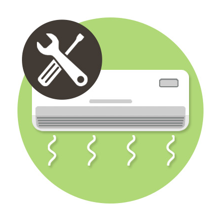 ac units require consistent maintenance to ensure longevity and cooling power