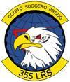 355th Logistics Readiness Squadron