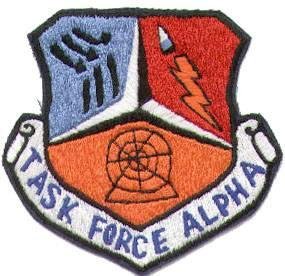 Task Force Alpha, 56th Special Operations Wing