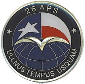 26th Air Police Squadron