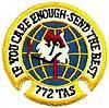 772nd Tactical Airlift Squadron