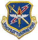3560th Pilot Training Wing (Staff), 1001st Air Base Wing
