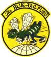 817th Tactical Control Squadron - The Blue Flies