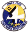 416th Field Maintenance Squadron