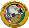 Combined Security Transition Command-Afghanistan (CSTC-A)