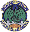 568th Security Police Squadron