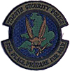7320th Security Police Squadron