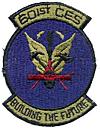 601st Civil Engineer Squadron