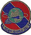 354th Supply Squadron