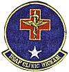 USAF Clinic Hickam AFB