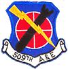 509th Armament and Electronics Maintenance Squadron