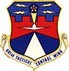 601st Tactical Control Wing