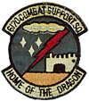 6170th Combat Support Squadron