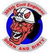 305th Civil Engineer Squadron